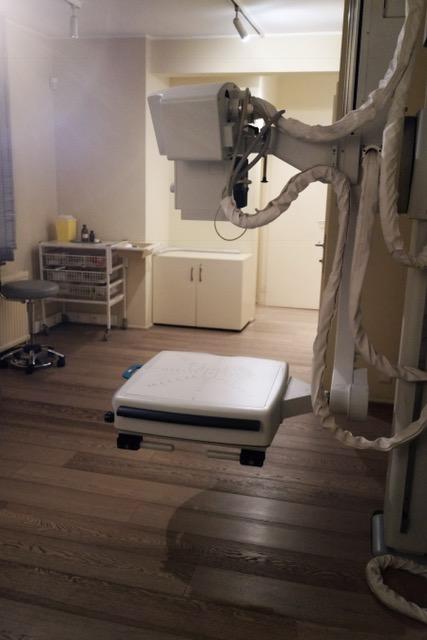 Radiographe